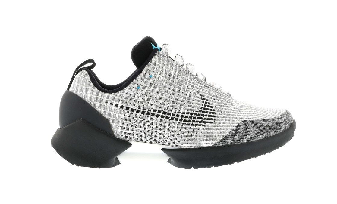 ec093ad3cd93 Sell. or Ask. Size  9.5. View All Bids. Nike HyperAdapt 1.0 Metallic Silver
