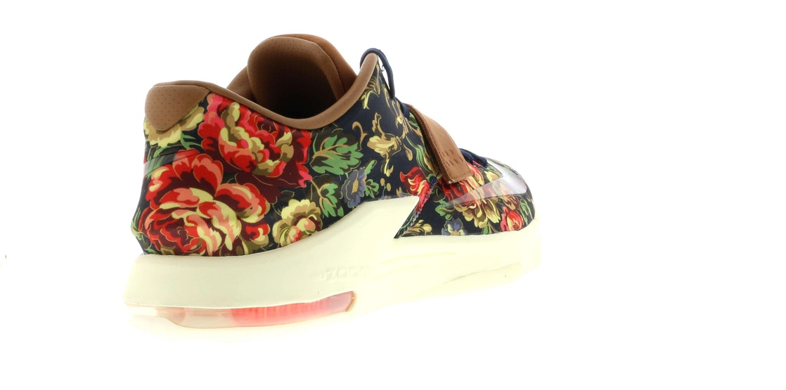 huge selection of 68705 9a3fa KD 7 EXT Floral - 726438-400