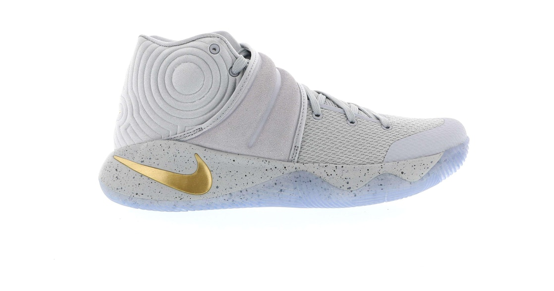 b247d5294ae5 Sell. or Ask. Size 8. View All Bids. Kyrie 2 Battle Grey