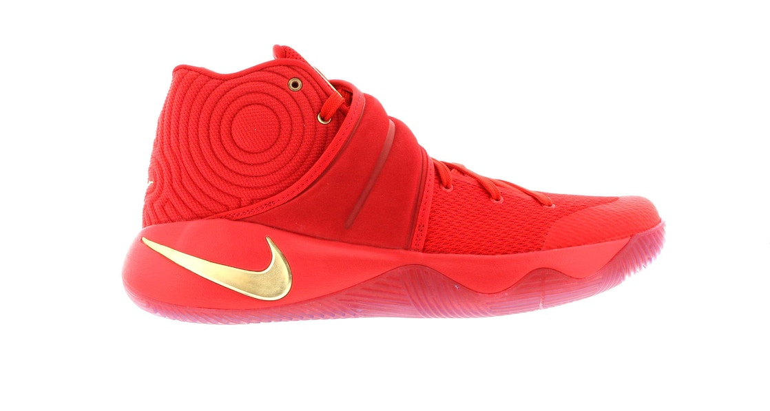 newest 14f3d 85e59 Kyrie 2 Gold Medal - 838639-676