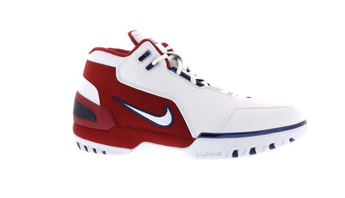 04ba9ecfc39 Air Zoom Generation First Game (2017) - 941911-100