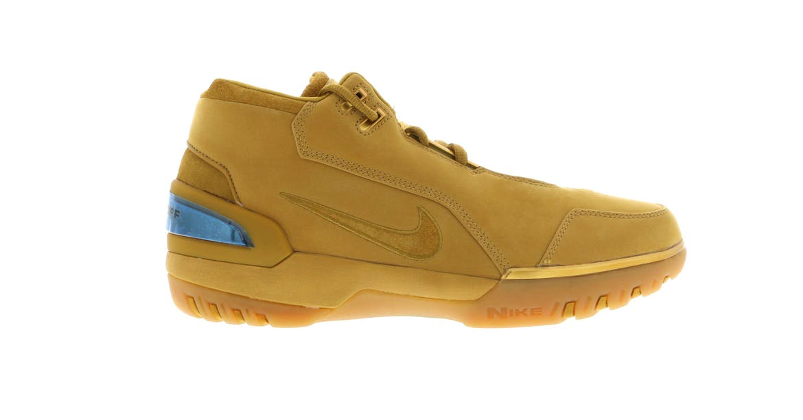 Air Zoom Generation Wheat (All-Star)