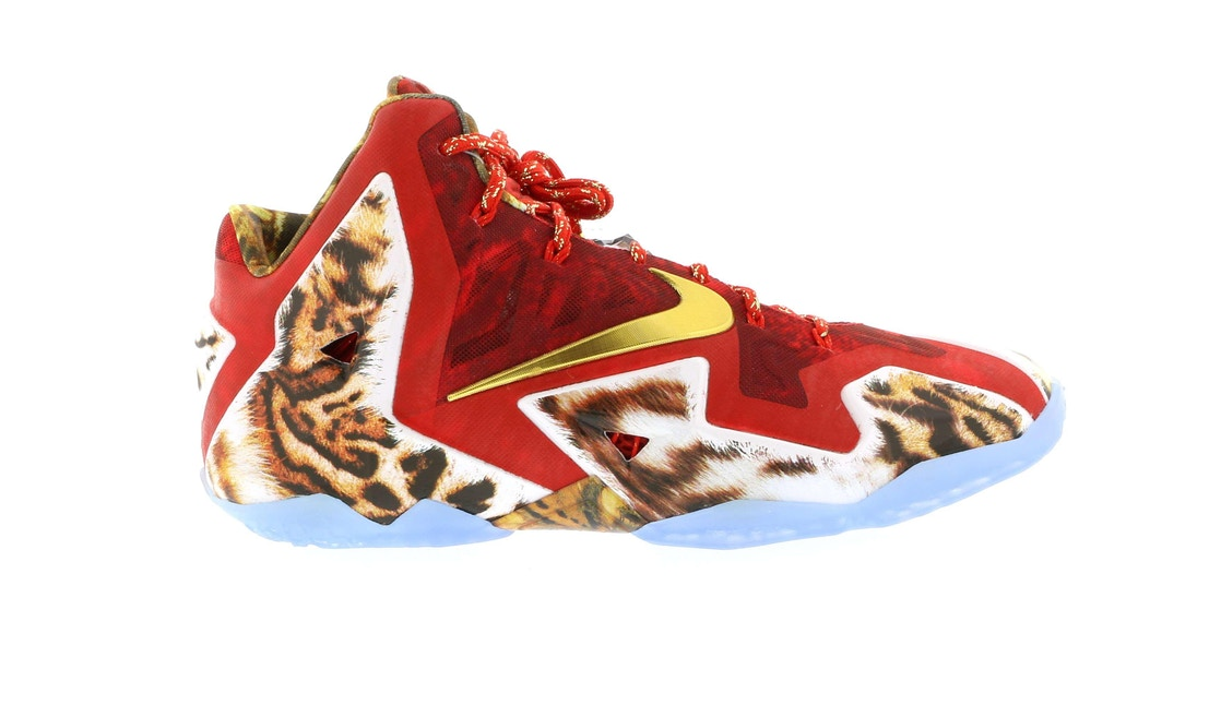 c78a97eec75 Sell. or Ask. Size  11.5. View All Bids. LeBron 11 NBA 2K14