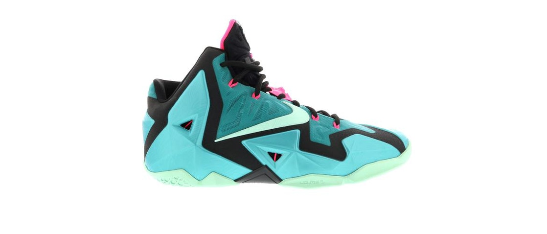 f8ad4876c50 Sell. or Ask. Size  13. View All Bids. LeBron 11 South Beach