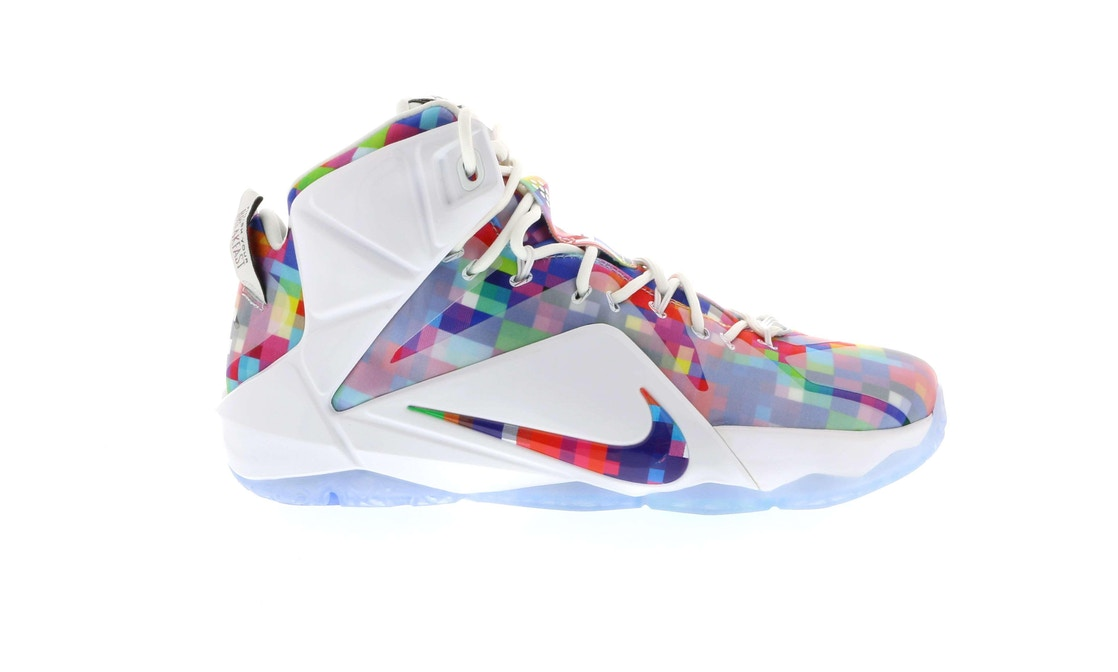 b4c600bde766 Sell. or Ask. Size  11.5. View All Bids. LeBron 12 EXT Prism