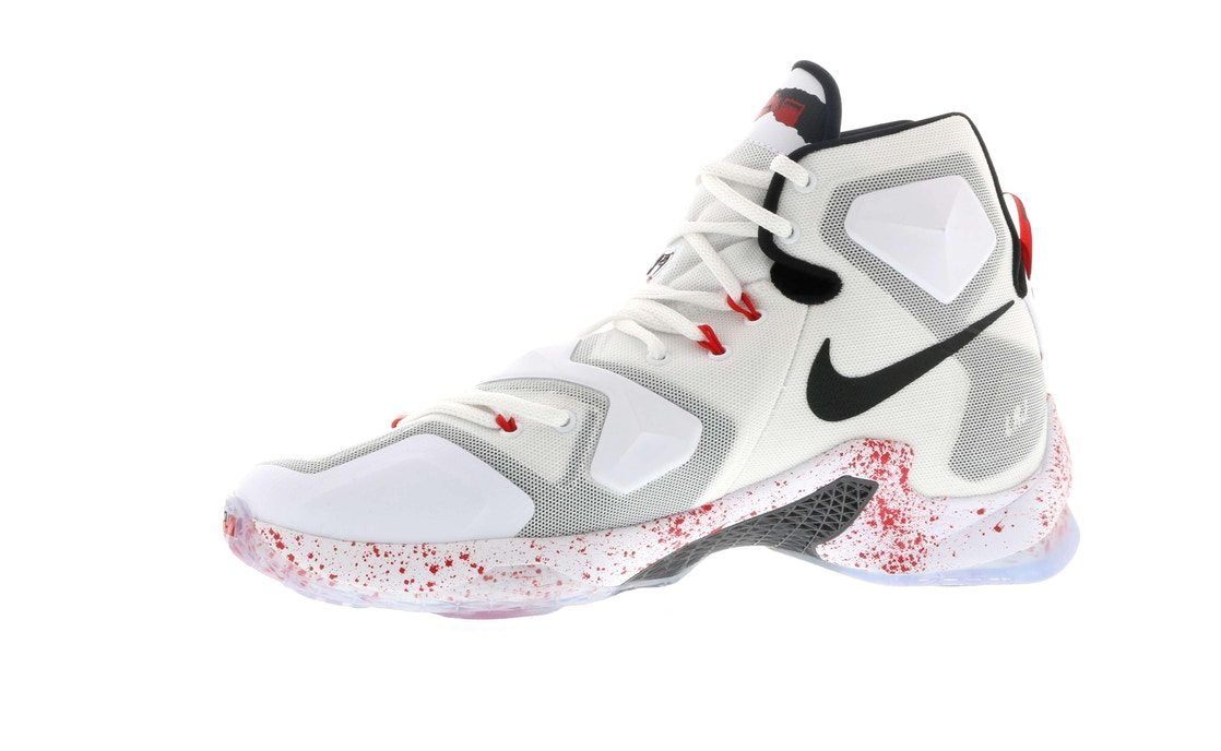 0be882bf1c3 LeBron 13 Friday the 13th - 807219-106