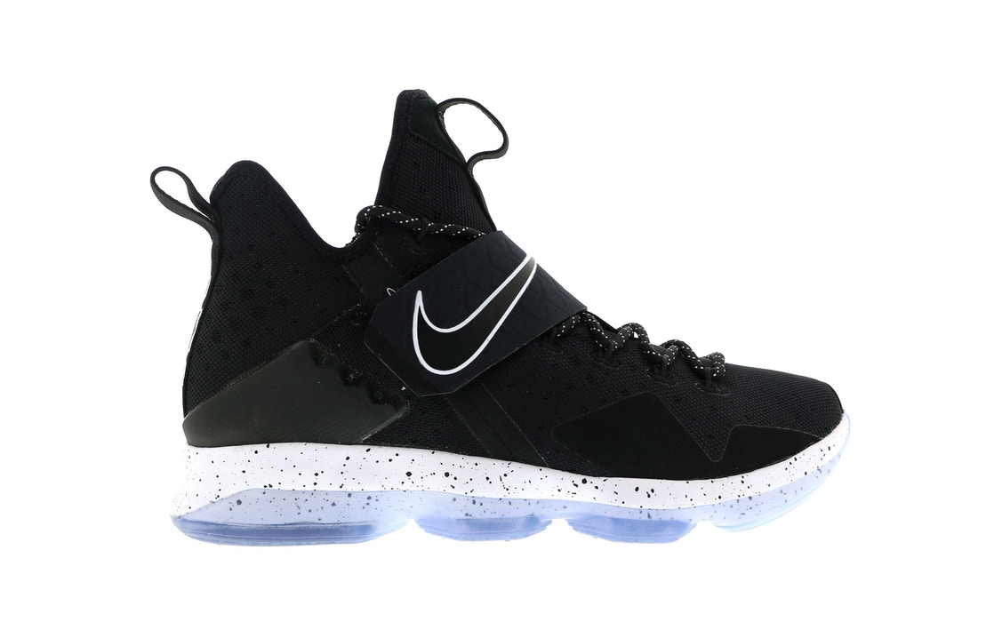 58e47d827f3 Sell. or Ask. Size  15. View All Bids. Lebron 14 Black Ice