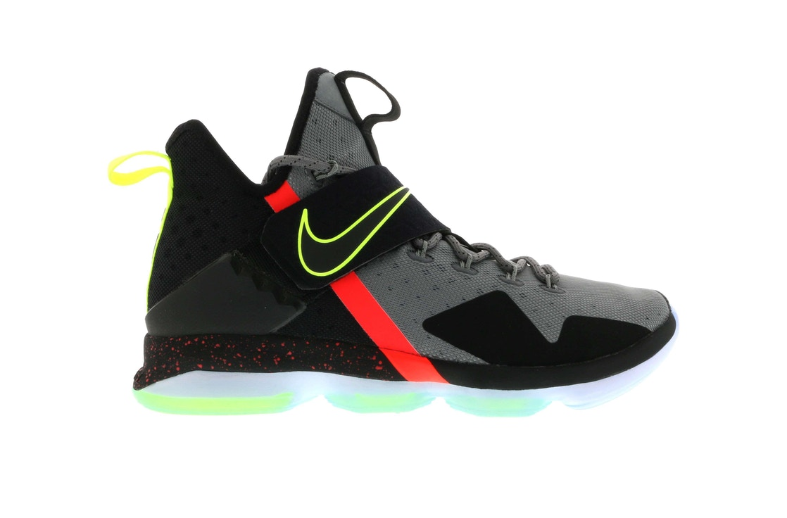 LeBron 14 Out of Nowhere - 852406-001 9a7250790