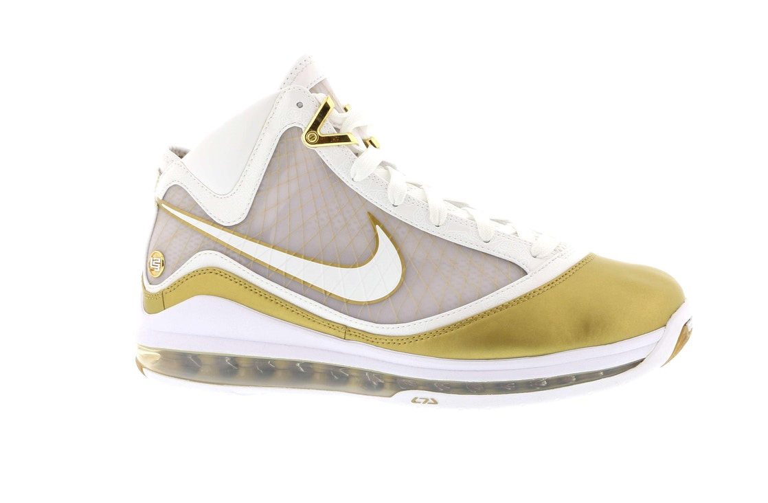 huge selection of 43c2f 6eed6 LeBron 7 China Moon - 375664-113