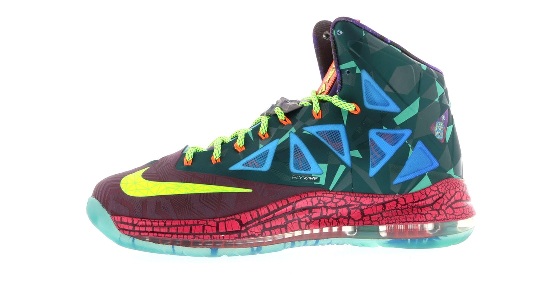 3c2ceac8aa8 LeBron X What the MVP - 618217-300