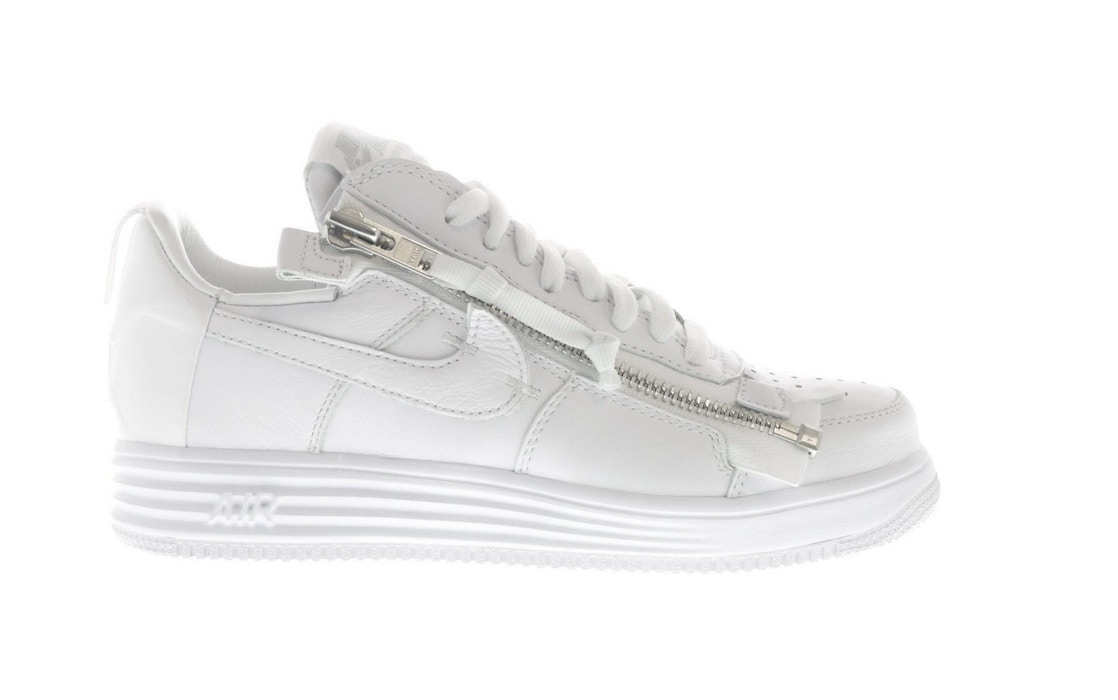 best website 23908 117df Lunar Force 1 Low Acronym (AF100)