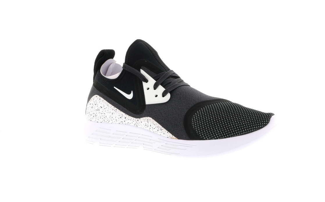 competitive price 38f90 70eaf Nike LunarCharge Premium LE Black White - 923284-999