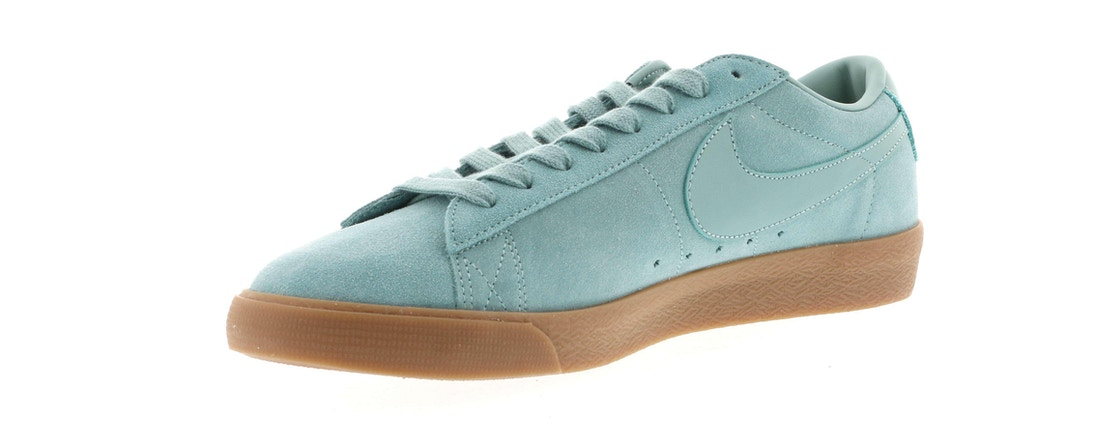 low priced 4c6a9 7ee03 Nike SB Blazer Low GT Supreme Canon - 716890-009