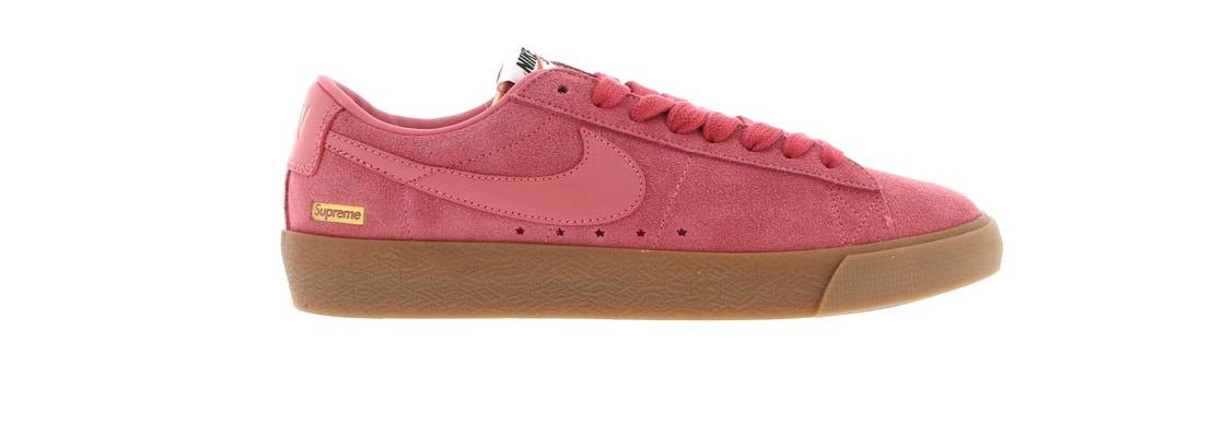 coupon codes cheapest newest Nike SB Blazer Low GT Supreme Desert Bloom