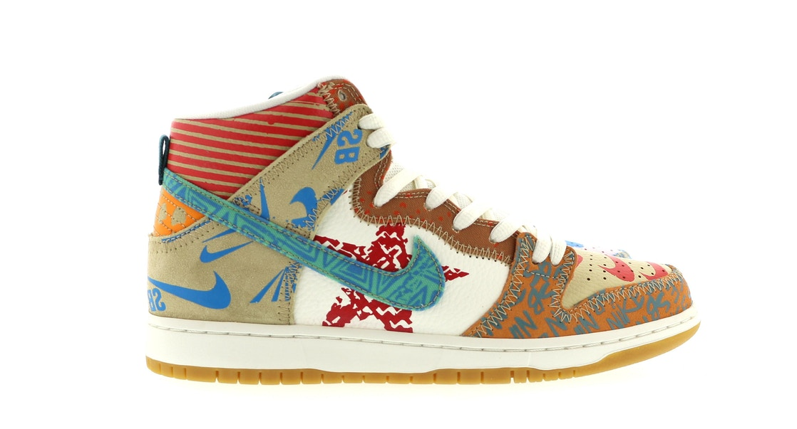 brand new 5eed5 87456 Sell. or Ask. Size  13. View All Bids. Nike SB Dunk High Thomas Campbell ...