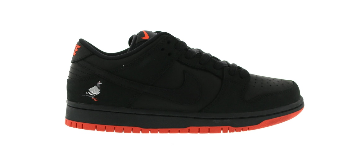 3eecea6935fe Sell. or Ask. Size  14. View All Bids. Nike SB Dunk Low Black Pigeon