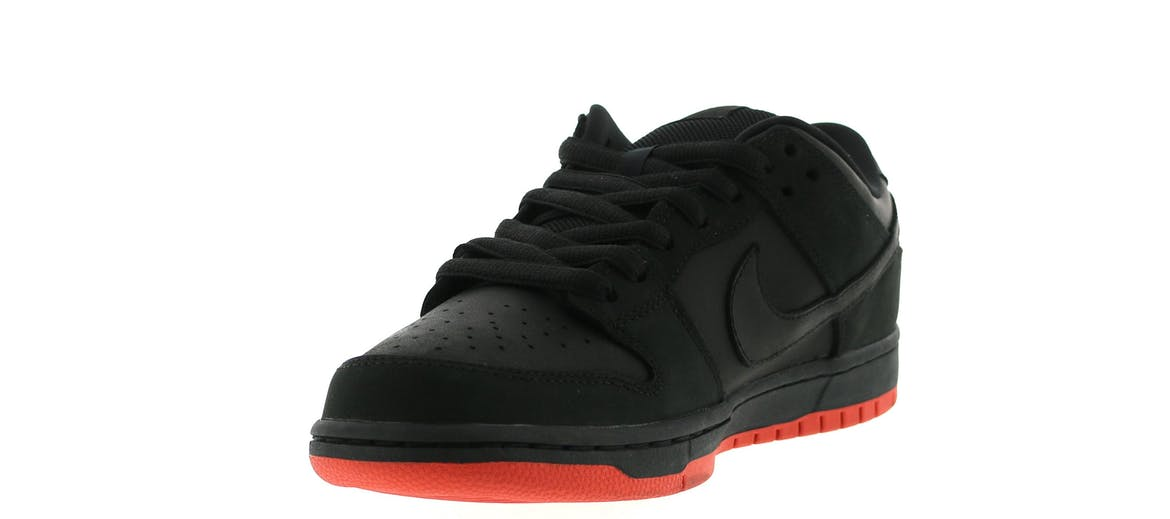 Nike SB Dunk Low Black Pigeon