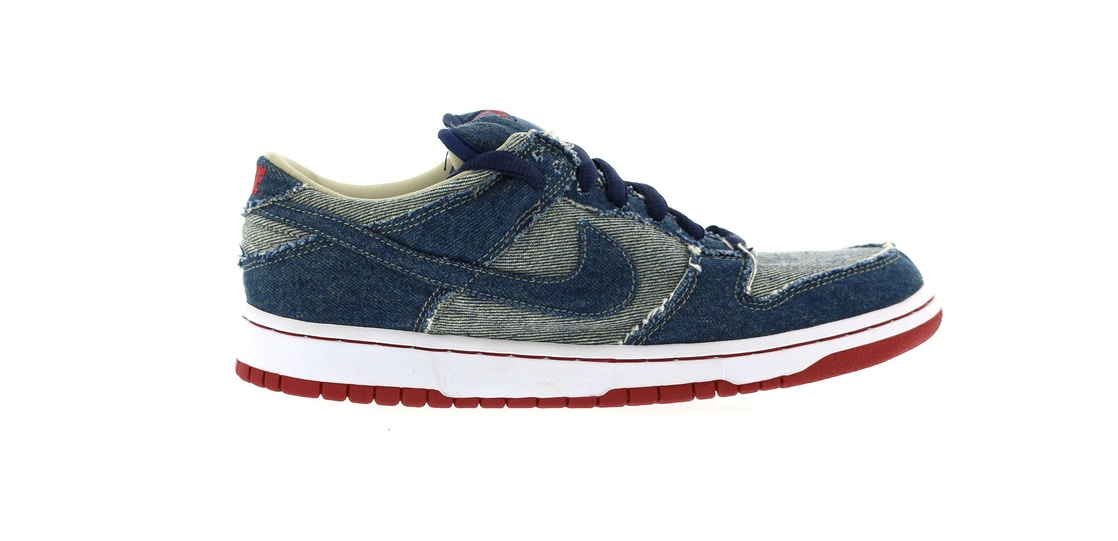 big sale 0117e d6bd2 Sell. or Ask. Size 10. View All Bids. Nike SB Dunk Low Reese Forbes Denim