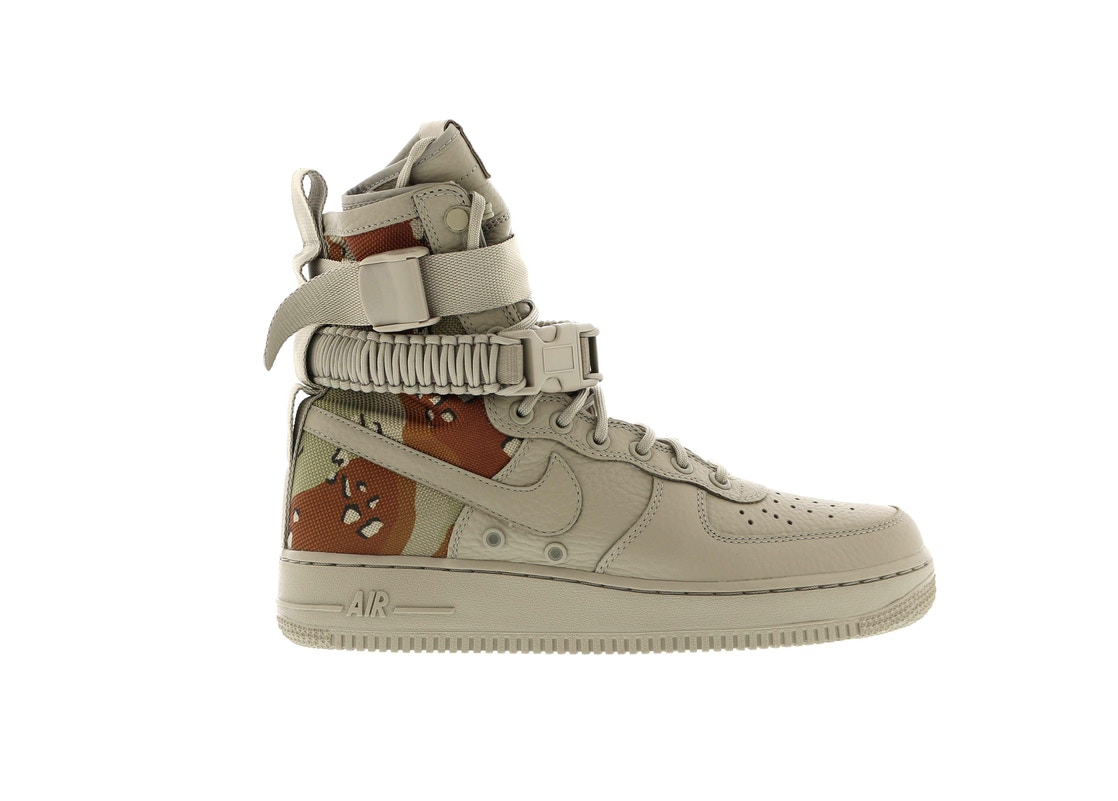 6f7fdc3c109d5 Sell. or Ask. Size: 9.5. View All Bids. SF Air Force 1 Desert Camo