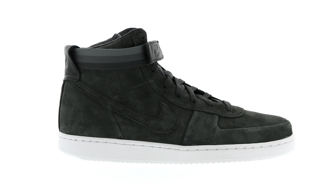 100% authentic 61b25 708fa Sell. or Ask. Size  10.5. View All Bids. Nike Vandal High John Elliott  Anthracite