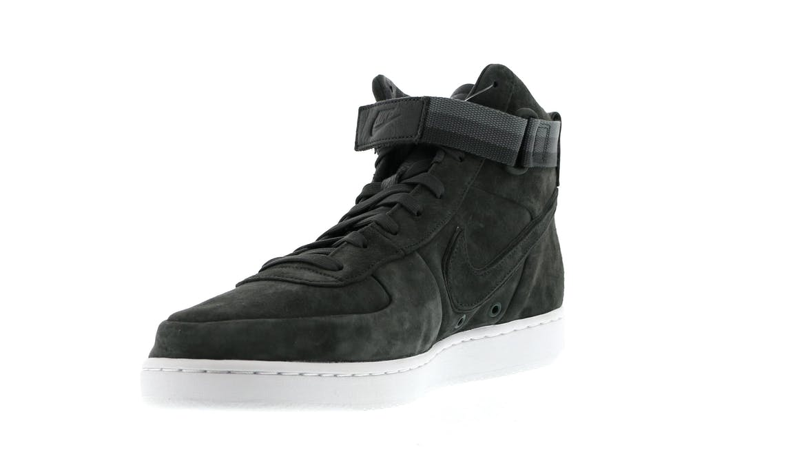 Nike Vandal High John Elliott Anthracite
