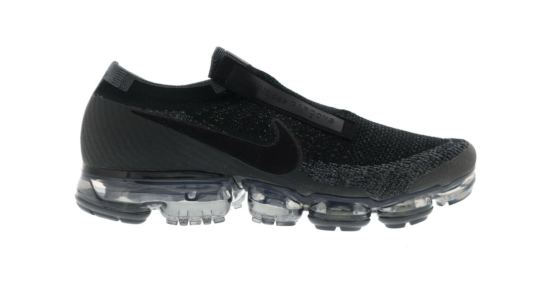 Nike's VaporMax Sneaker Is Taking On Adidas's Triple Black Ultra