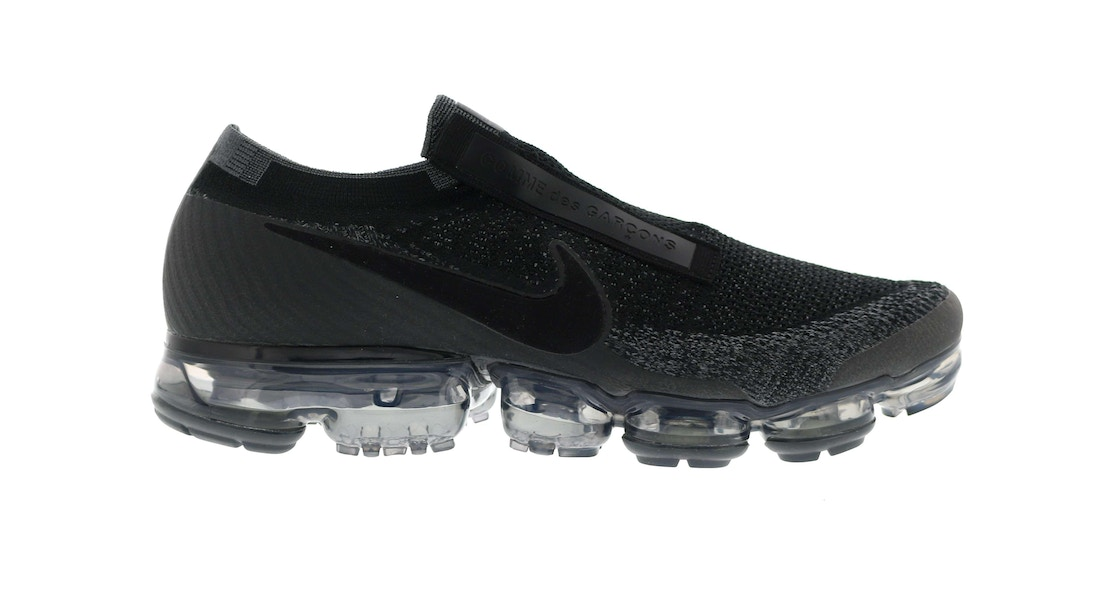big sale 072ee 1d634 Sell. or Ask. Size  10.5. View All Bids. Air VaporMax CDG Black