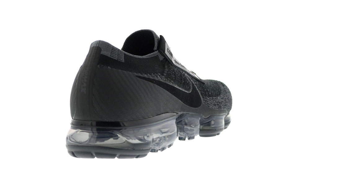 8bd254fe67eabe Air VaporMax CDG Black - 924501-001