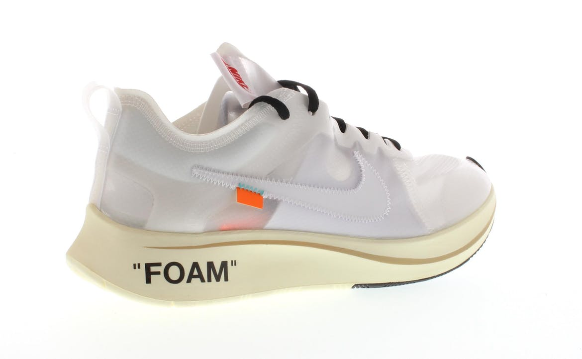 Nike Zoom Fly Off-White