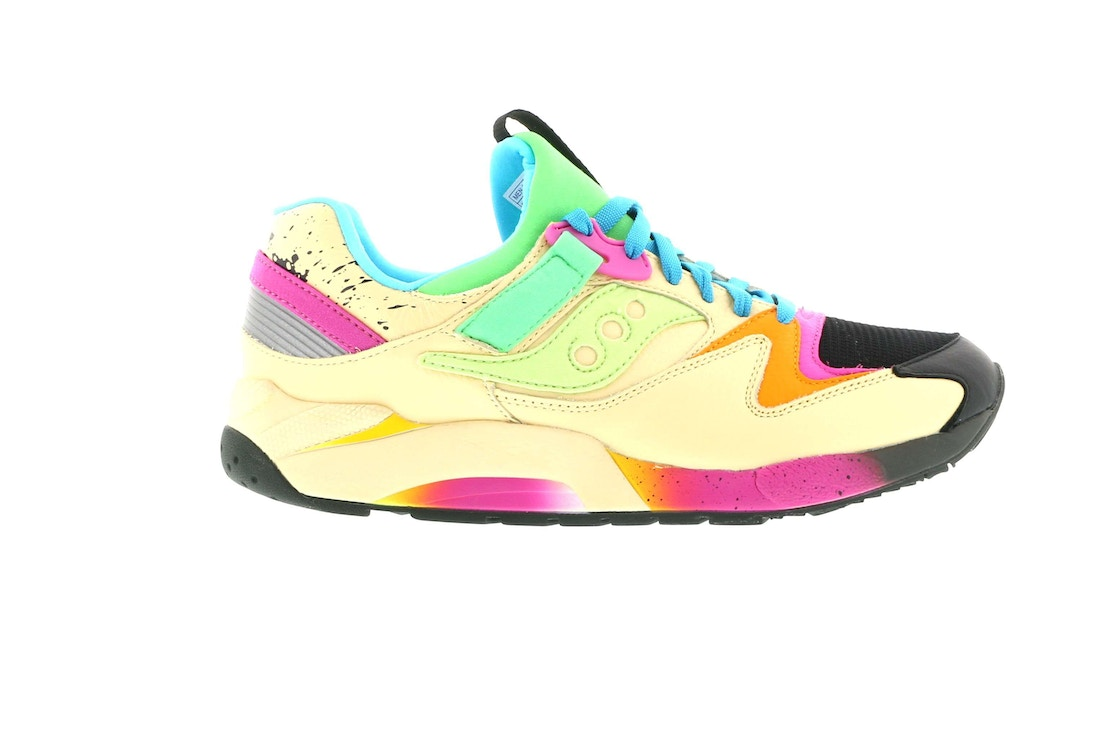 7b4060ef Sell. or Ask. Size: 12. View All Bids. Saucony Grid 9000 Shoe Gallery