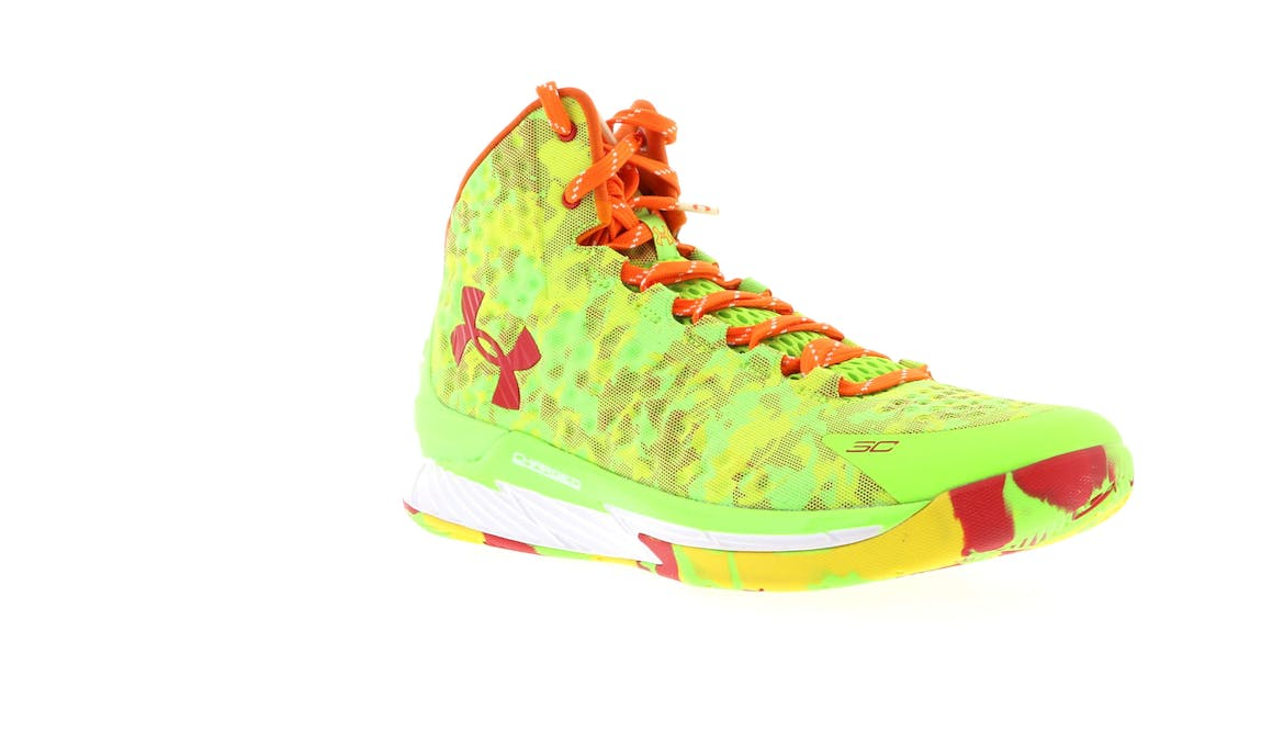 UA Curry 1 Candy Reign