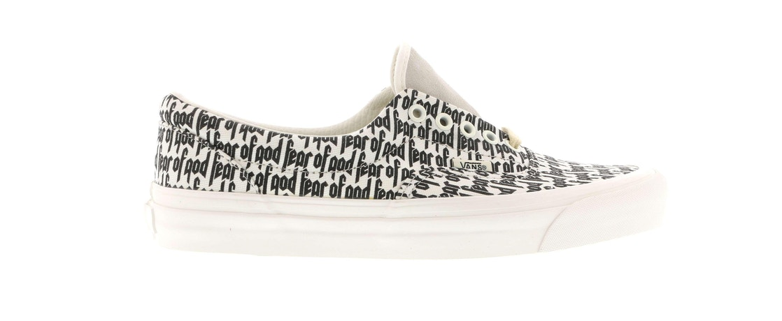 6e1e1463706 Sell. or Ask. Size 9. View All Bids. Vans Era 95 Fear of God