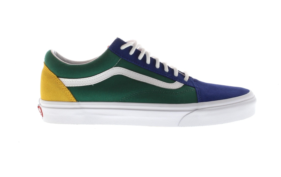 f528159f0b Sell. or Ask. Size 9. View All Bids. Vans Old Skool Yacht Club