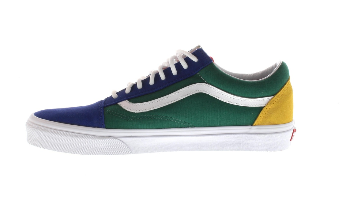 Vans Old Skool Yacht Club