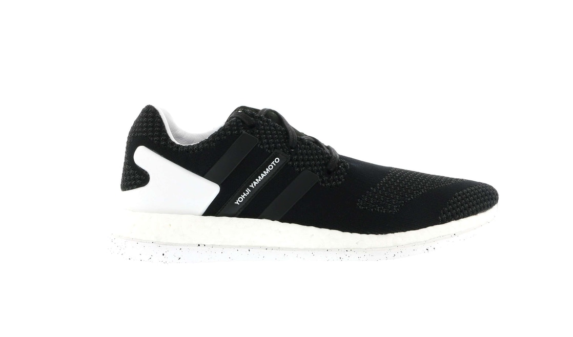 1f00a88f164d4 Sell. or Ask. Size  10.5. View All Bids. Y-3 Pureboost ZG Knit Black